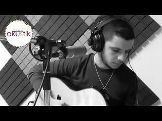 Bilal Sonses  - Haydi Söyle (Akustik
