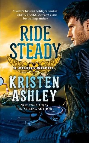 Ride Steady (Chaos #3)