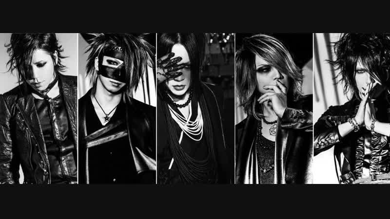 The GazettE - Goddess - Live Tour 15-16 Dogmatic Final - 720p HD