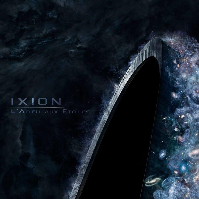 Ixion - L'adieu Aux Étoiles