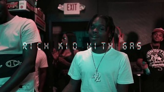 """{FREE} 42 Dugg X Lil Baby type beat """"Rich kid with gas"""" (Prod .by Purple Pain)"""