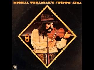 A FLG Maurepas upload - Michal Urbaniak's Fusion - Atma (Yesterda / Today / Tomorrow) - Jazz Fusion