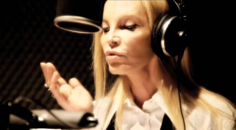 Patty Pravo - La Luna