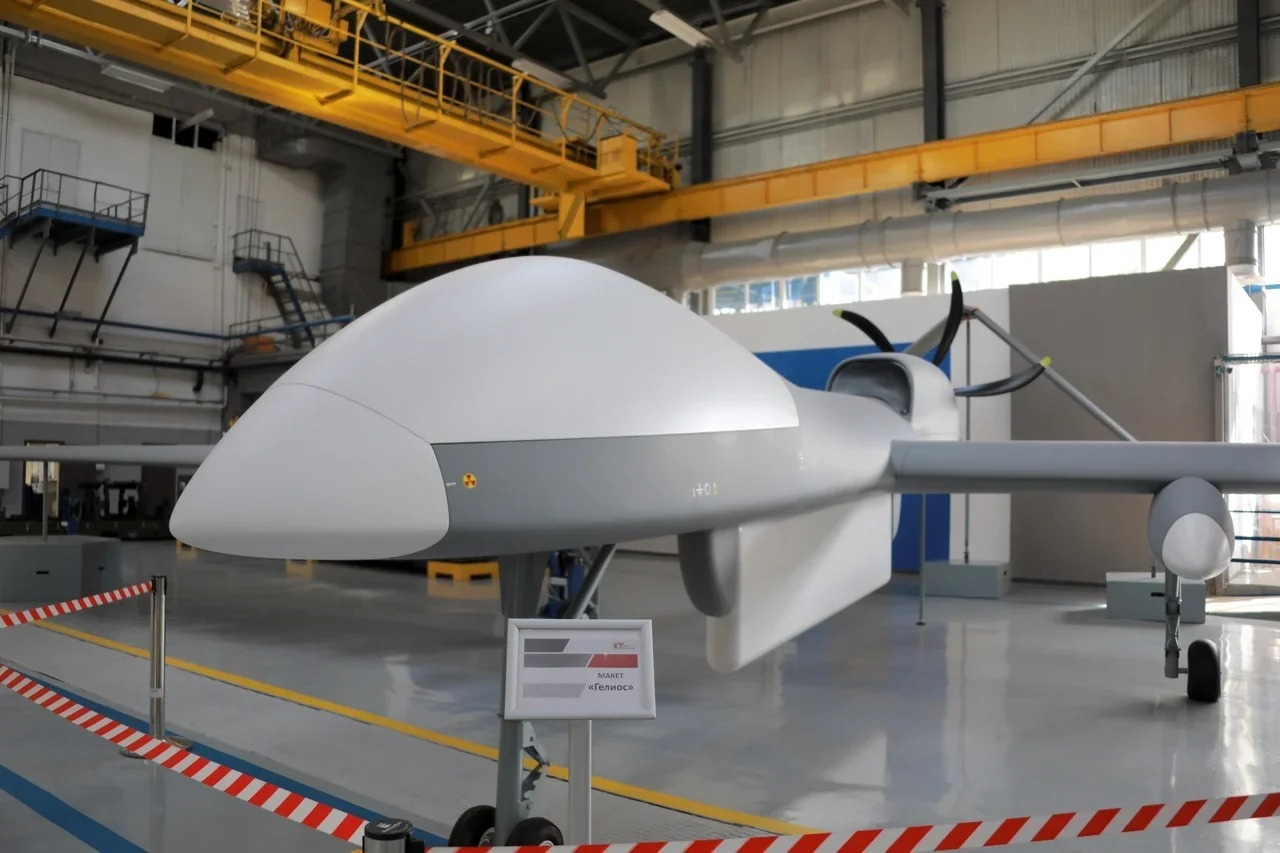 UAVs in Russian Armed Forces: News #2 - Page 3 F2gK9wOyN54