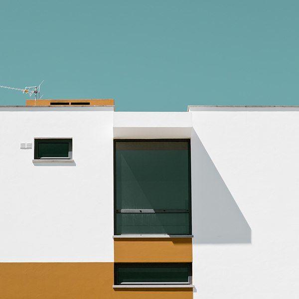 Reflexionen Drei /Matthias Heiderich
