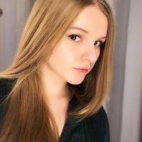 Маришка Алексеева
