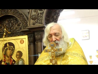 Протоиерей Евгений Соколов. Богатство и внешнее и внутреннее -от Бога