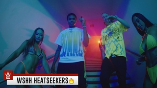 "Sic Withit - ""U A Snitch"" feat. YBN Almighty Jay (Official Music Video - WSHH Heatseekers)"