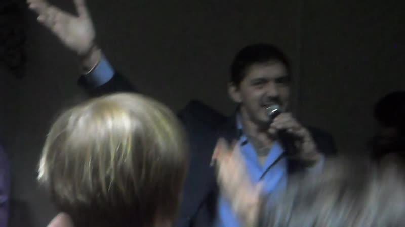 Аркадий Кобяков 'Некуда бежать' Ресторан 'Жемчужина Бухары' 28 02 2015 г Татарск Новосибирская обл