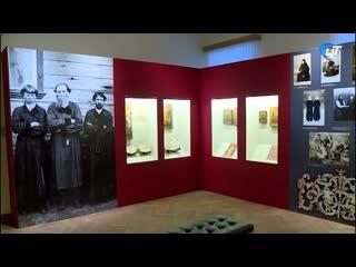 В Новгородском музее-заповеднике открылась выставка о старообрядцах