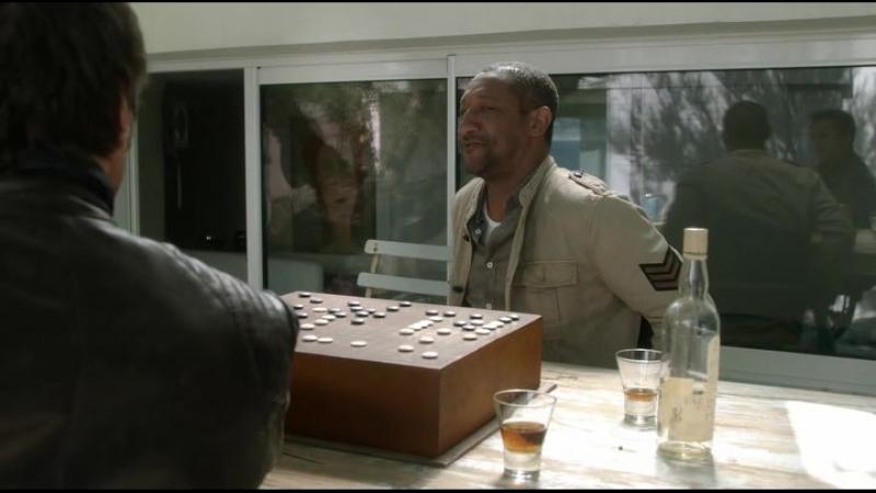 Каин Исключение из правил 2 сезон 3 серия Франция Детектив 2011