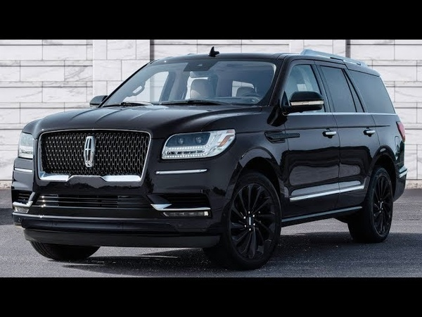 2020 Lincoln Navigator - America's MOST LUXURIOUS SUV