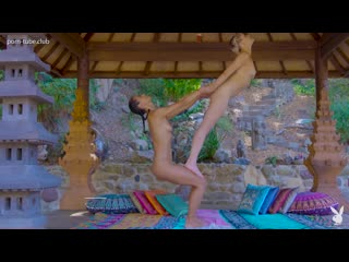 Early Bird Yoga Season 2 Ep 2[full gif czech webcam porn 18 голые девушки sex xxx big фул]