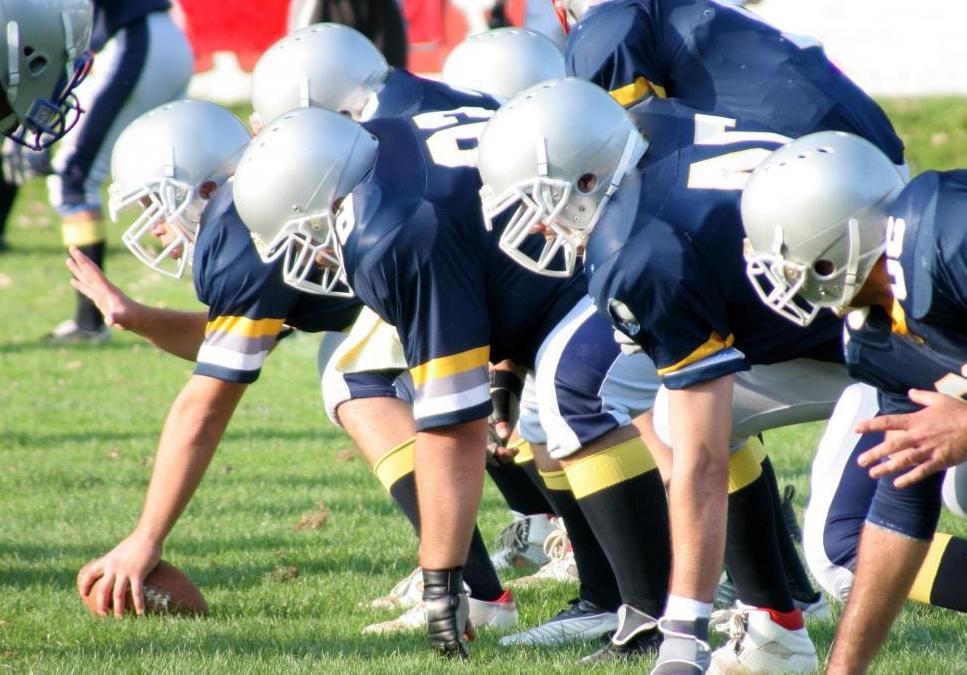 Кинезиологи могут сосредоточиться на том, как человеческое тело выступает в спорте.