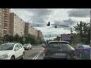 В Одинцово на пересечении Красногорского шоссе и ул. Ново-спортивная изменили режим работы светофора