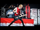 Sum 41 - Still Waiting / In Too Deep / Fat Lip [Full HD] live at Rock Am Ring