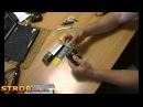 фонарь P1A KLARUS 150 люмен, краткий видеообзор