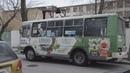 На городских маршрутах №5 и 6 пока продолжит работу прежний перевозчик