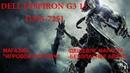 Лучший бюджетный игровой ноутбук DELL INSPIRON G3 15 3579 G315-7251