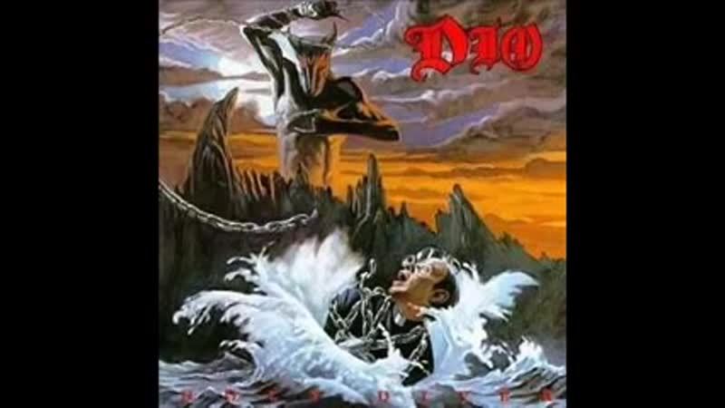 Dio * 83 ' Holy diver ' full album