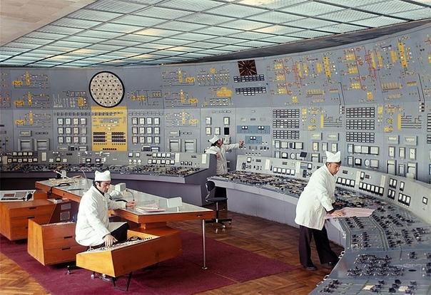 Мецаморская атомная электростанция АССРСССР