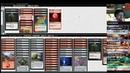 Mono Red Belcher Cashing Leagues