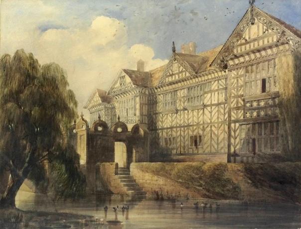 Джозеф Джосайя Додд (Joseph Josiah Dodd родился в Ливерпуле в 1809 году в семье пекаря Джозефа Додда и его жены Сары Филлипс. Семья переехала в Танбридж-Уэллс в графстве Кент, где в 1815 году