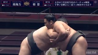 Sumo LIVE Stream – July, 2020 - Day 9