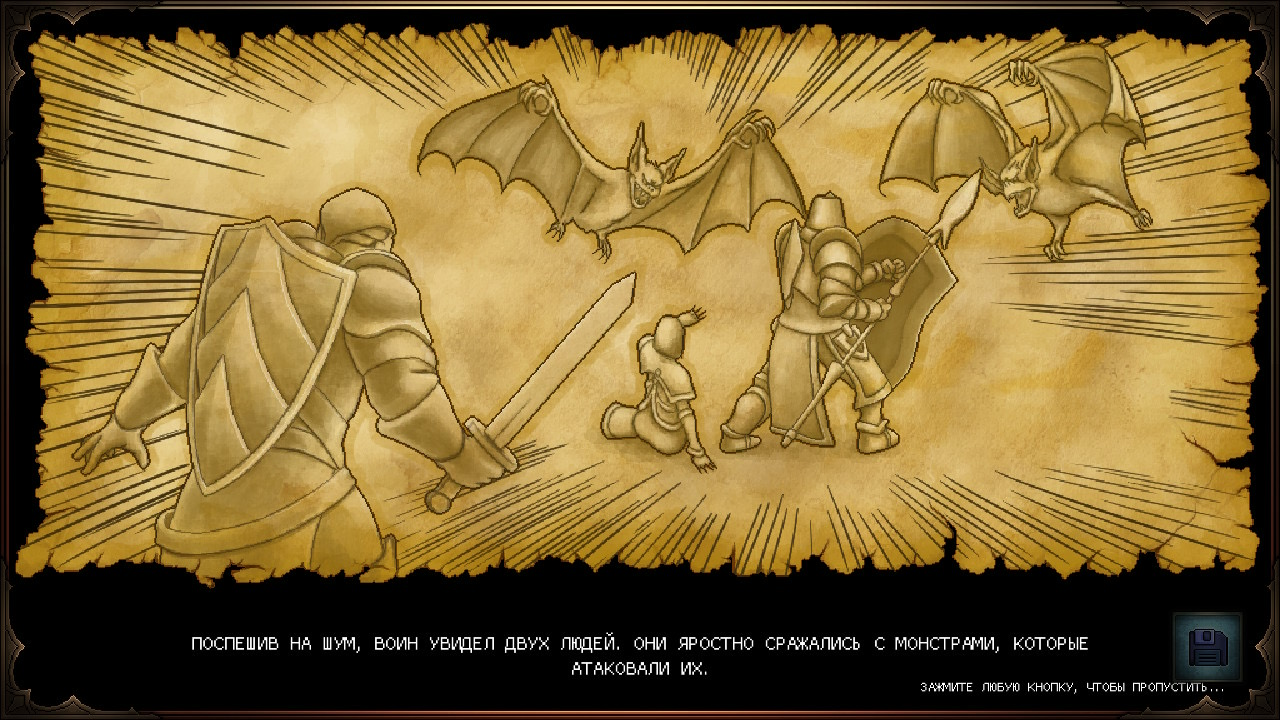 Обзор Sin Slayers: Enhanced Edition., изображение №2
