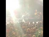 Garou en concert Festival Pully-Lavaux