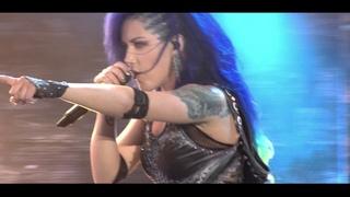ARCH ENEMY - Nemesis (Live at Wacken 2016)