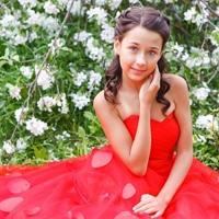 Личная фотография Насти Кузнецовой