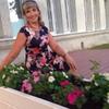 Ирина Преображенская-Агеева
