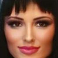 Фотография страницы Аллы Данилец ВКонтакте