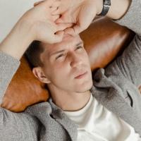 Фотография профиля Дмитрия Масленникова ВКонтакте