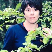 Фотография анкеты Ирины Рейды ВКонтакте