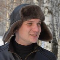 Фотография анкеты Евгения Антуфьева ВКонтакте