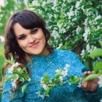Личная фотография Екатерины Потаповой