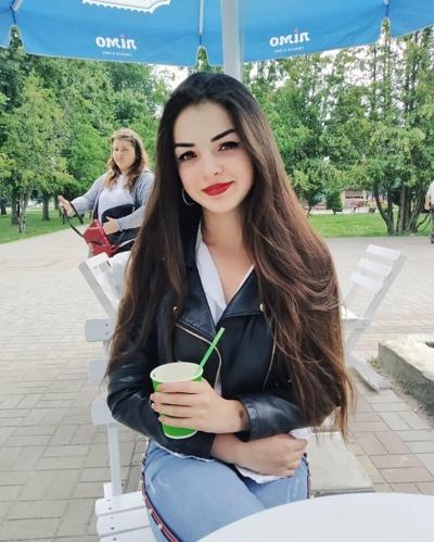 Анна Петракова, Санкт-Петербург