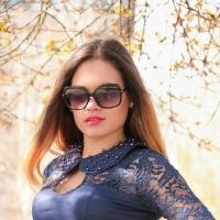 Личная фотография Ники Башковой