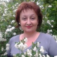 Фотография Ольги Боярской ВКонтакте