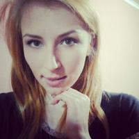 Фотография страницы Кристины Светловской ВКонтакте