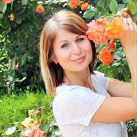 Фотография Алены Светловой ВКонтакте