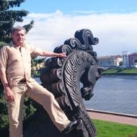 Фотография Юрия Богомолова ВКонтакте