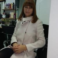Юлия Филиппова фото со страницы ВКонтакте