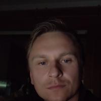 Сергей Ткачёв фото со страницы ВКонтакте