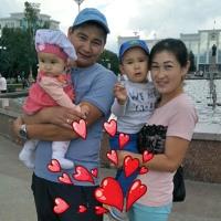 Фотография профиля Жазиры Шаймуратовой ВКонтакте