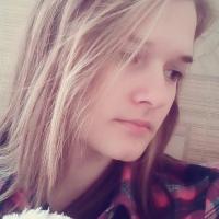 Личная фотография Ангелины Подкладкиной