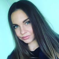 Личная фотография Ольги Корниловой