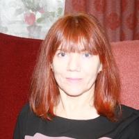 Фотография анкеты Ольги Поповой-Тайхриб ВКонтакте